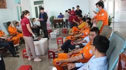 PC Gia Lai: Tích cực hưởng ứng Tuần lễ hồng EVN lần thứ VI