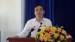 Tân Chủ tịch Đà Nẵng nói về giá đất và các dự án chậm tiến độ