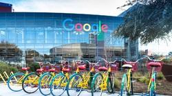 """Mức lương """"ngất ngưởng"""" đáng mơ ước của nhân viên Google"""