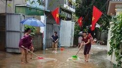 Ngập lụt đô thị trên cao: Thiên tai hay nhân tai