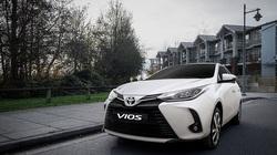 Toyota Vios 2021 làm điều này, khách Việt mê mẩn