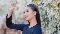 """Kim Oanh - cô gái Quảng Trị xinh đẹp từng """"cặp"""" với NSND Công Lý muốn hành động theo con tim"""