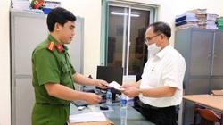 Công an TP.HCM thông tin việc khởi tố, bắt tạm giam ông Tất Thành Cang