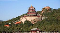Truyền thuyết bí ẩn về quá trình xây dựng Di Hòa Viên Trung Quốc
