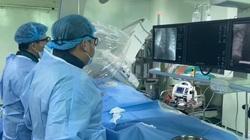 Bệnh viện đa khoa Trung ương Cần Thơ: Trong 2 ngày cứu sống 10 bệnh nhân nhồi máu cơ tim cấp