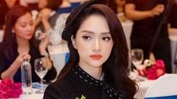 """Hương Giang """"phớt lờ"""" trước ồn ào với thí sinh """"Đại sứ Hoàn mỹ 2020""""?"""