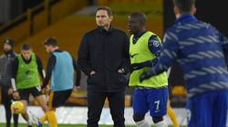 Chelsea thua ngược Wolves, HLV Lampard trút giận lên đầu các học trò