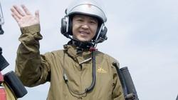 Người nông dân Trung Quốc với ước mơ được tung cánh trên bầu trời