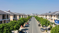 Khám phá biệt thự sinh thái, hiện đại hàng đầu phía Tây Hà Nội