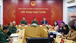 Hải Phòng: Bộ đội Biên phòng tích cực hỗ trợ người dân biên giới biển, đảo