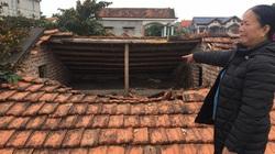 Wyndham Thanh Thủy rao bán trái phép, thi công khiến nhiều nhà dân bị hư hỏng nặng