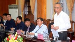 Bộ NNPTNT đánh giá cao công tác khắc phục hậu quả bão lũ của tỉnh Bình Định