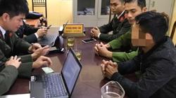 """Lĩnh """"án"""" phạt vì bịa chuyện cán bộ ăn chia tiền hỗ trợ của ca sĩ Thủy Tiên"""