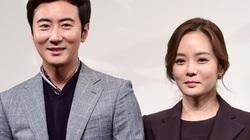 Chae Rim ly hôn lần 2, chia tay mỹ nam Hoàn Châu Cách Cách dù đã có quý tử