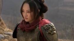 Nữ tướng xinh đẹp nào từng đánh bại cả Báo Tử Đầu Lâm Xung?