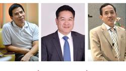"""Khối tài sản """"khủng"""" của ba đại gia Nam Định giàu """"nứt đố đổ vách"""""""