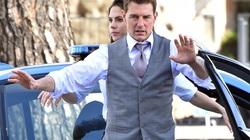 """Tom Cruise """"thóa mạ"""" đoàn làm phim: Hàng loạt nhân viên """"dứt áo ra đi"""""""