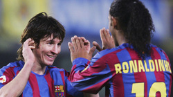 """5 """"số 10"""" vĩ đại nhất lịch sử Barca: Siêu sao Nam Mỹ áp đảo"""