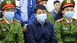 Trung ương khai trừ Đảng ông Nguyễn Đức Chung vì vi phạm rất nghiêm trọng