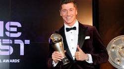 Tin sáng (18/12): Gạch tên Lewandowski, HLV Park Hang-seo chọn ai giành FIFA The Best?