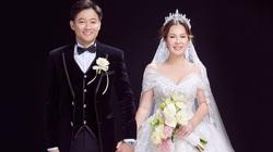 5 sao nam điển trai lấy vợ đại gia gây xôn xao: Quý Bình,  Trương Nam Thành...
