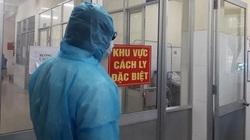 Thêm 3 ca mắc COVID-19 mới, Việt Nam còn hơn 18 nghìn người đang cách ly