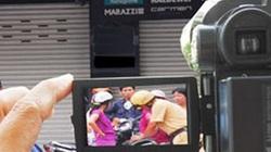 Phạt tù nhóm đối tượng tống tiền CSGT