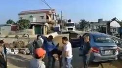 Chủ xe ở Thái Bình bị côn đồ hành hung: 'Nhiều người tìm gặp mong tôi rút đơn'