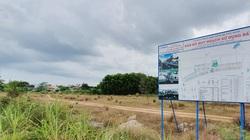 """Quảng Ngãi: Loạn dự án dân cư """"nuốt"""" quỹ đất phát triển thương mại, dịch vụ"""