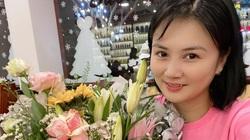 """Hoa khôi bóng chuyền Kim Huệ khiến fan """"nhói lòng"""""""