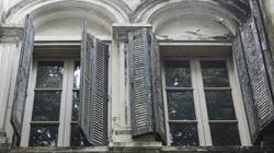 Khám phá dinh thự thứ 8 rộng 2.000 m2 của vua Bảo Đại tại Hà Nội