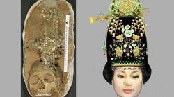 Giới khảo cổ ngã ngửa vì lối sống xa hoa của mỹ nữ nhà Đường