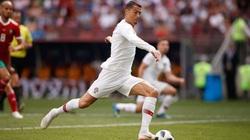 """5 """"ma tốc độ"""" của bóng đá thế giới: Ronaldo vô đối"""