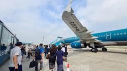 Khách đi hàng không năm 2020 giảm hơn 43%