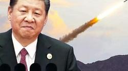 Anh cảnh báo Trung Quốc tìm kiếm sự thống trị trên bộ, trên biển lẫn không gian