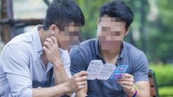 """Gia tăng HIV ở nhóm nam quan hệ tình dục đồng giới: """"Ngồi ở nhà cũng tìm được bạn tình"""""""