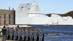 Mỹ chỉ ra 2 mối đe dọa lớn đến từ Trung Quốc và Nga