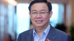 Ông Vương Đình Huệ làm Trưởng ban Chỉ đạo bầu cử ĐBQH, HĐND các cấp TP.Hà Nội