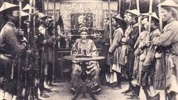 200 năm trước, Việt Nam có những cách tử hình nào?