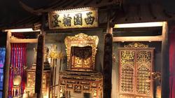 """Tuấn """"Cá sấu"""" khẳng định không kinh doanh Bảo tàng Văn hóa - Nghệ thuật Đông Dương"""