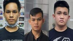 Đà Nẵng: Tạm giữ hình sự ba nghi phạm lừa đảo trúng thưởng qua mạng