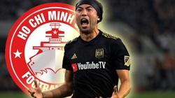 """Clip: Lee Nguyễn lập siêu phẩm đá phạt khiến Ibrahimovic """"đứng hình"""""""