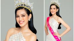 """Hoa hậu Đỗ Thị Hà: """"19 tuổi đăng quang, không phải là áp lực"""""""