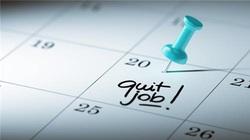 Mới: 4 trường hợp nghỉ việc phải báo trước 120 ngày từ 01/02/2021