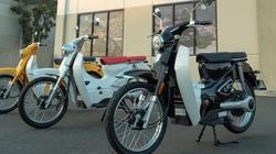 CSC Monterey - xe máy điện giá rẻ cực kỳ chất lượng