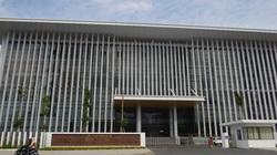 Nhiều sai sót trong đầu tư xây dựng công trình trụ sở UBND tỉnh Cà Mau