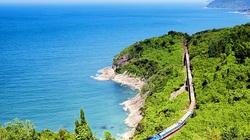 Việt Nam có tuyến đường sắt vào top đẹp nhất thế giới