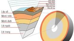 Vì sao các nhà khoa học lại muốn khoan xuyên qua lớp phủ của Trái Đất?