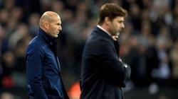 """Real ra phán quyết: Zidane chỉ còn 4 trận để cứu """"ghế nóng"""""""