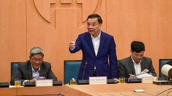 Chủ tịch Hà Nội ra công điện hỏa tốc phòng, chống Covid-19